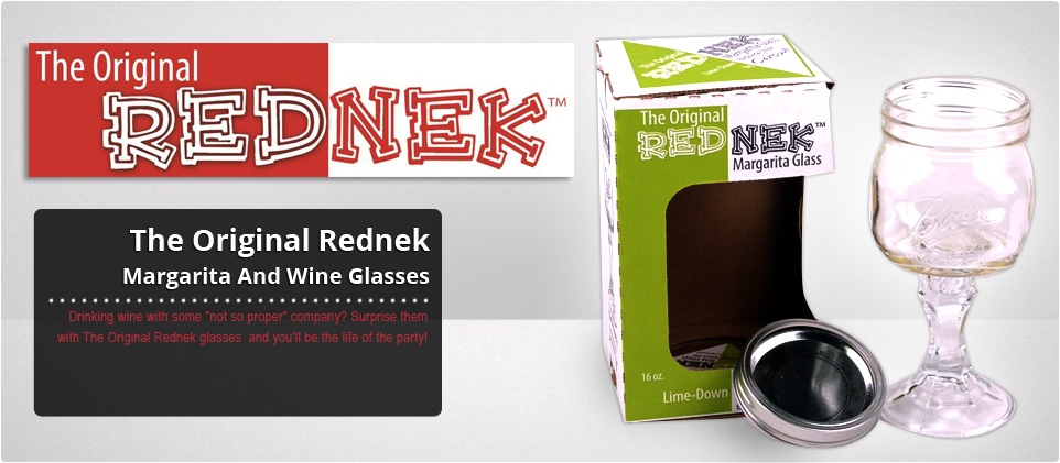 Rednek Products