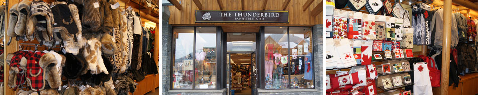The Thunderbird Banff